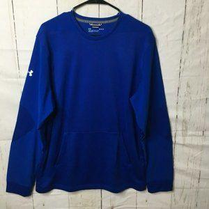 Under Armour Men Pocket Sweatshirt L NWT